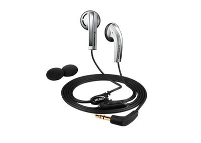 5c35d916d7c The MX 660 are high-quality earphones with Sennheiser's innovative